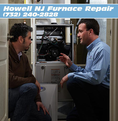Furnace Repair Howell NJ